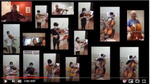 Virtual Summer Orchestra