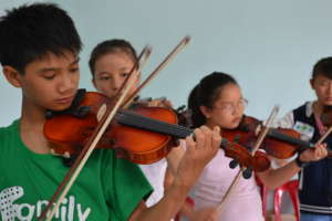 RPS Music Class