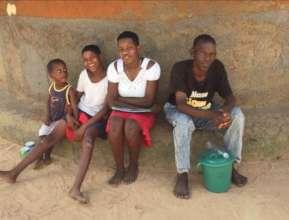 Lufas' Family