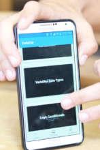 Code Car Mobile App