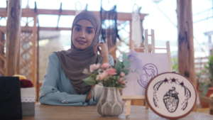 Tulipa by Fatima