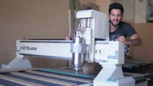 Ahmad - NC Machinery