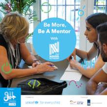 Online Mentorship!