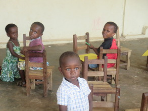 AmeriCares One Child One World Program