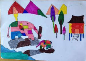 RPS Student Art