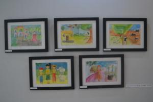 RPS Art Show