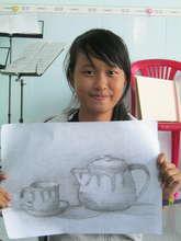 18-year-old Nhi