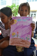 RPS Art Student Summer Camp 2015