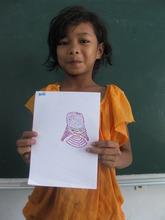 Son Tan Vietnam, Art and English Class