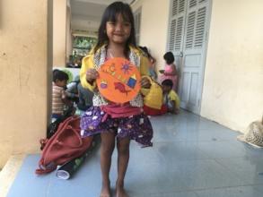 Son Tan Village Art Class