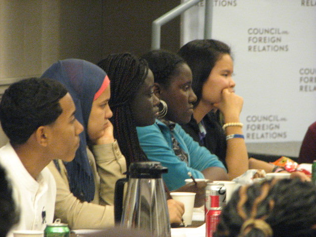 Summer Foreign Policy Institute at the CFR