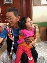 A Foster Family in Lu Quan