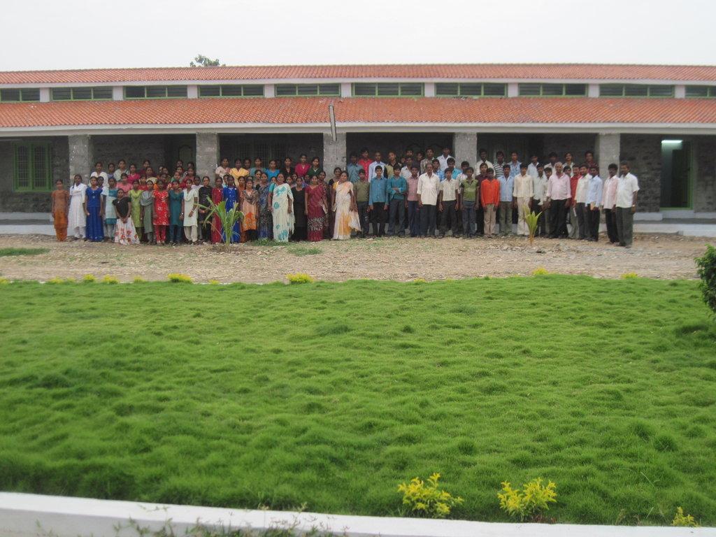 IMPART VOCATIONAL TRAINING TO 200 ADOLESCENTS