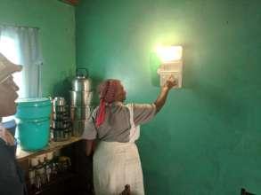 Solar Jobs & Energy - Village Minigrids in Lesotho