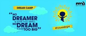 Dream Camp Logo