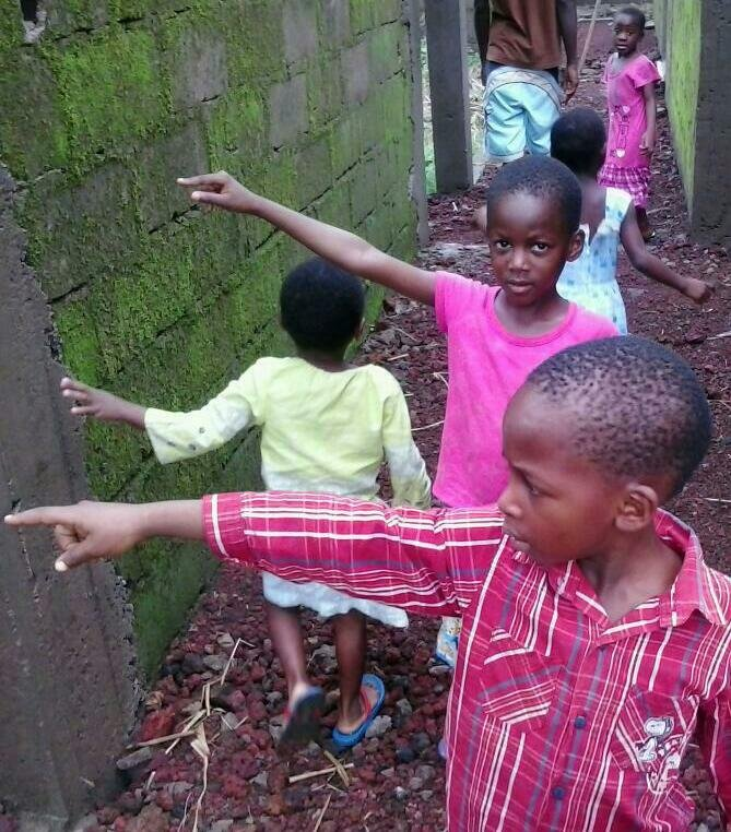 Create a new home for vulnerable children in Limbe