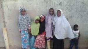 Children of Dausayi