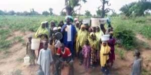 Children of Malamawa