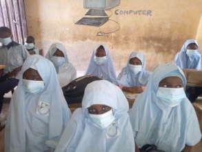Salha Academy children