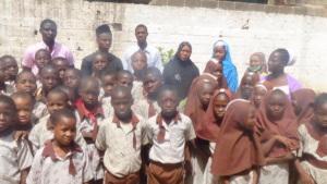 Primary School Students too
