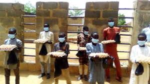 Preventing COVID in Gadan