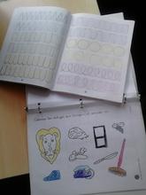 Nicks notebook