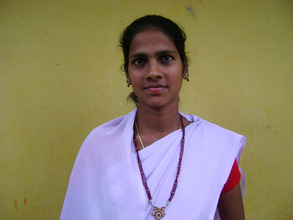 Laxmi is grateful for your support