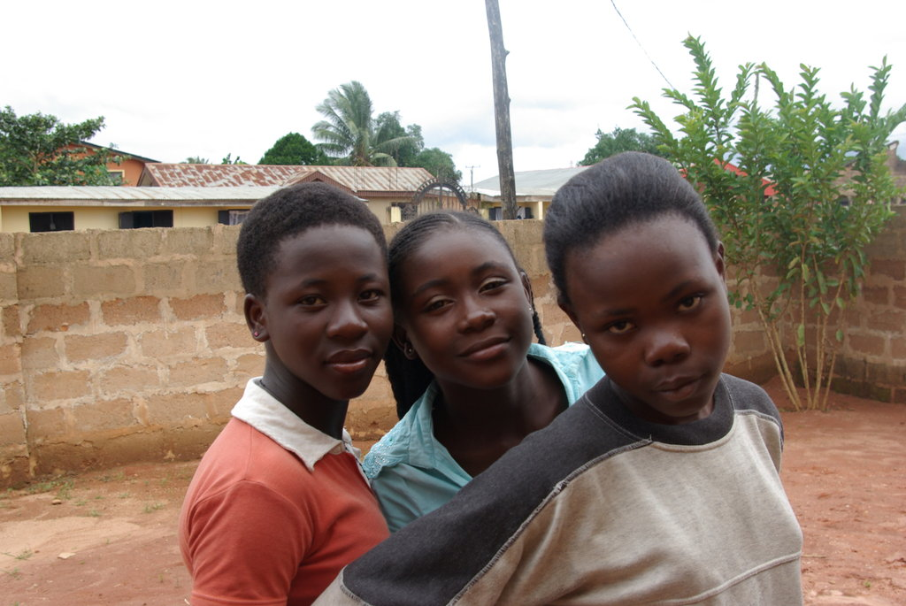 End Early and Forced Marriage for Girls in Nigeria