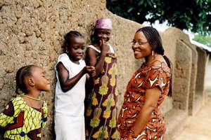 Help INCRESE Empower Girls