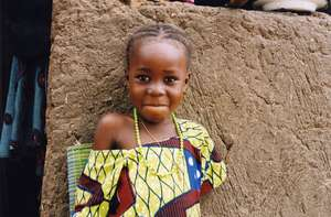 Allow Girls to See A Brighter Future