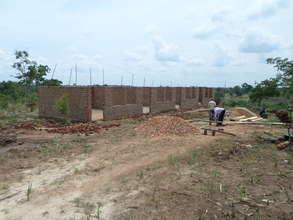 Work's underway on the Ewafe Home