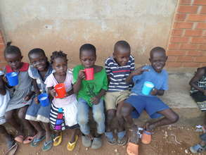 We want every child to be loved and nurtured