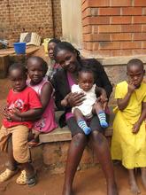 Every child deserves a loving family