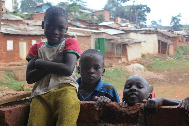 Stopping child abandonment in Uganda