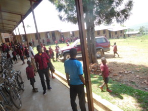 #4: Students enjoying school life