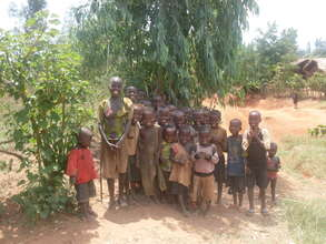 Children of Ruhagarika Community