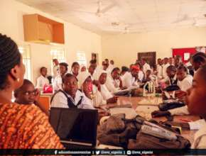 Empowering rural adolescents with SRH informed