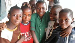 Beneficiaries - Nigerian Youth