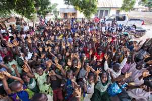 Improved Quality of  Life of vulnerable Children