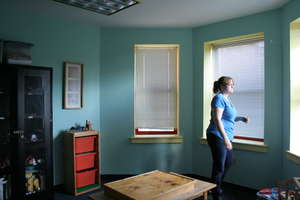 Build a Therapeutic Playroom for Children in DC