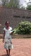 Katumu Kamara, Kenema Paralegal