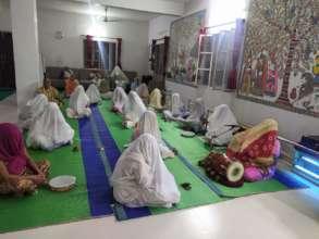 Dhyan Yoga: Daily spiritual activities