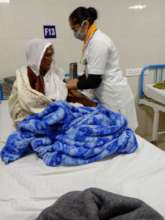 Specialised health treatment