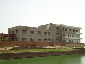 Maitri Ghar and Old Age Home