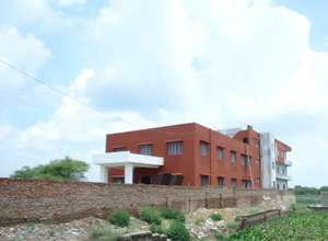 Maitri Ghar and Ageing Resource Centre