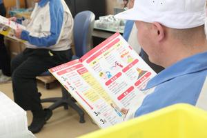 Emergency Preparedness Manual