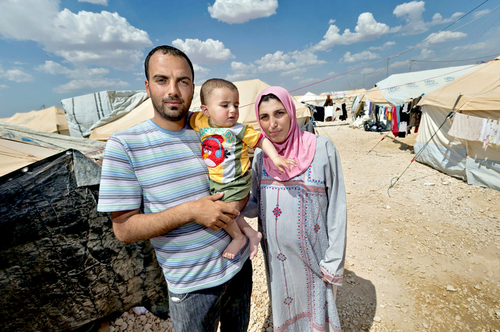 Syrian Refugee Relief Fund