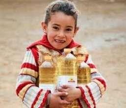 Photo courtesy of World Food Program USA