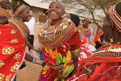 Empower Women to Fight HIV and End FGM in Kenya