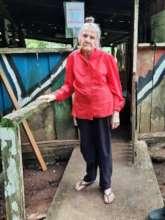 Providing for the elderly